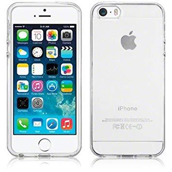 bumper iphone 5 silicone