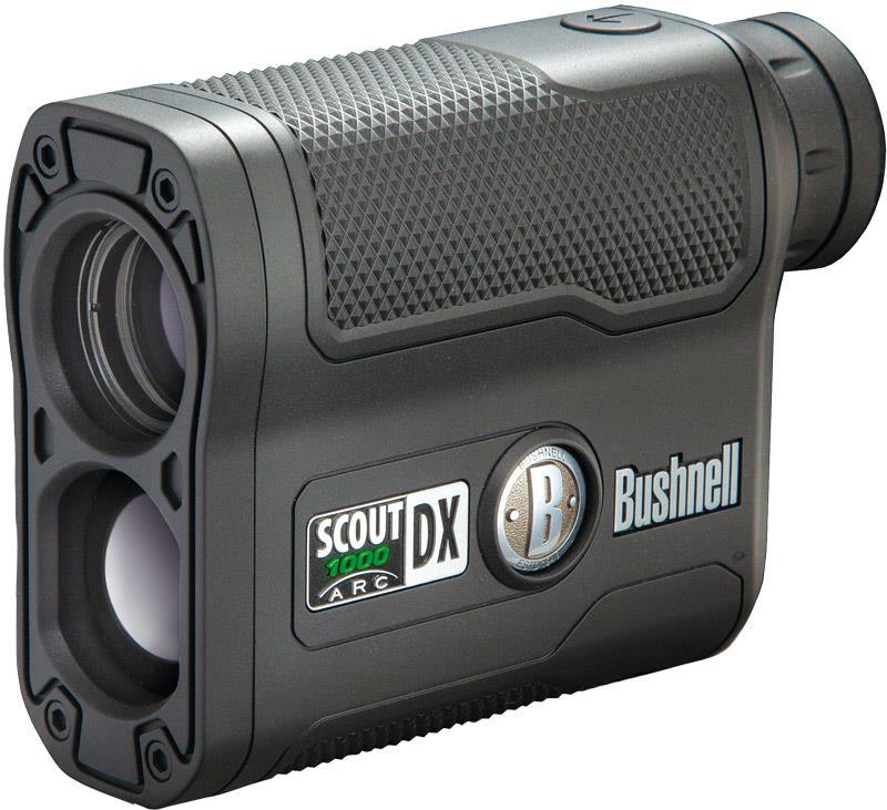 bushnell scout 1000 arc télémètre laser