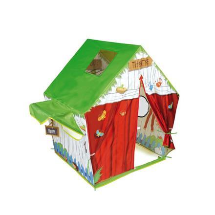cabane en tissu pour enfant