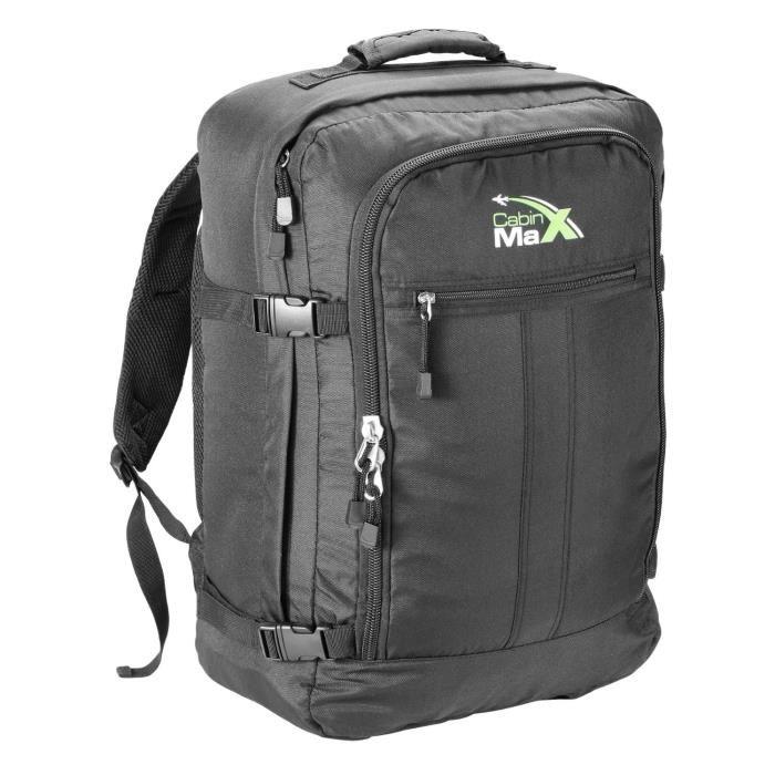 cabin max sac