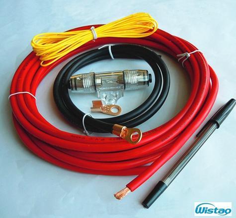 cable alimentation ampli auto