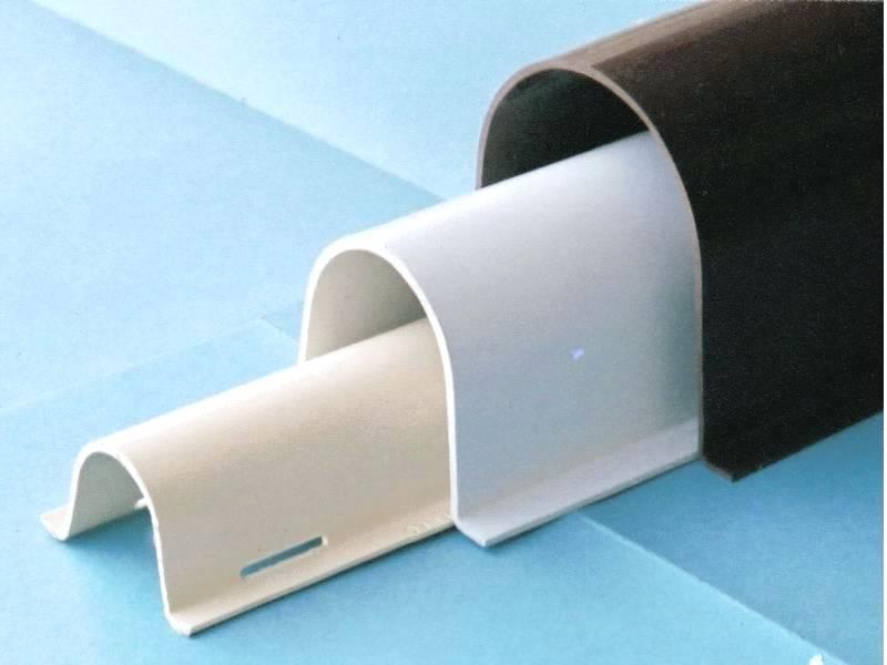 cache cable electrique exterieur