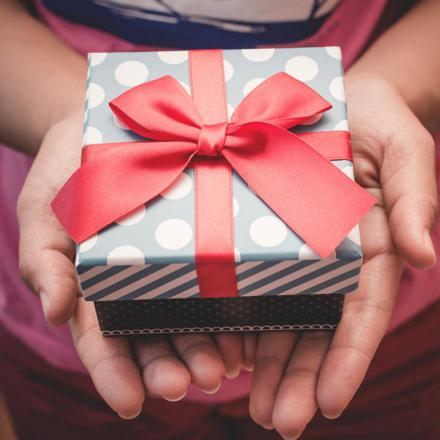 cadeau belle fille