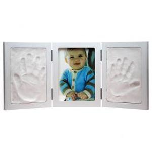 cadre photo empreinte bébé pas cher