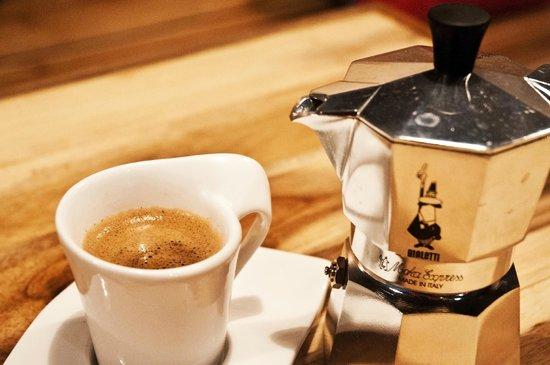 cafe bialetti