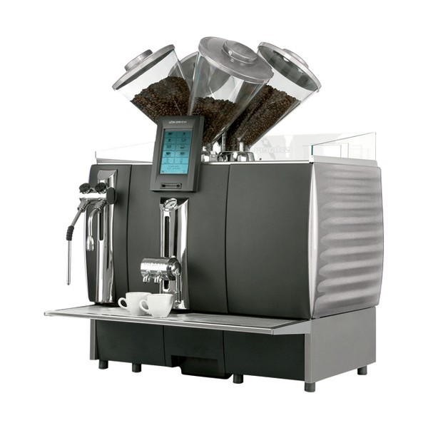 cafe en grain pour machine automatique