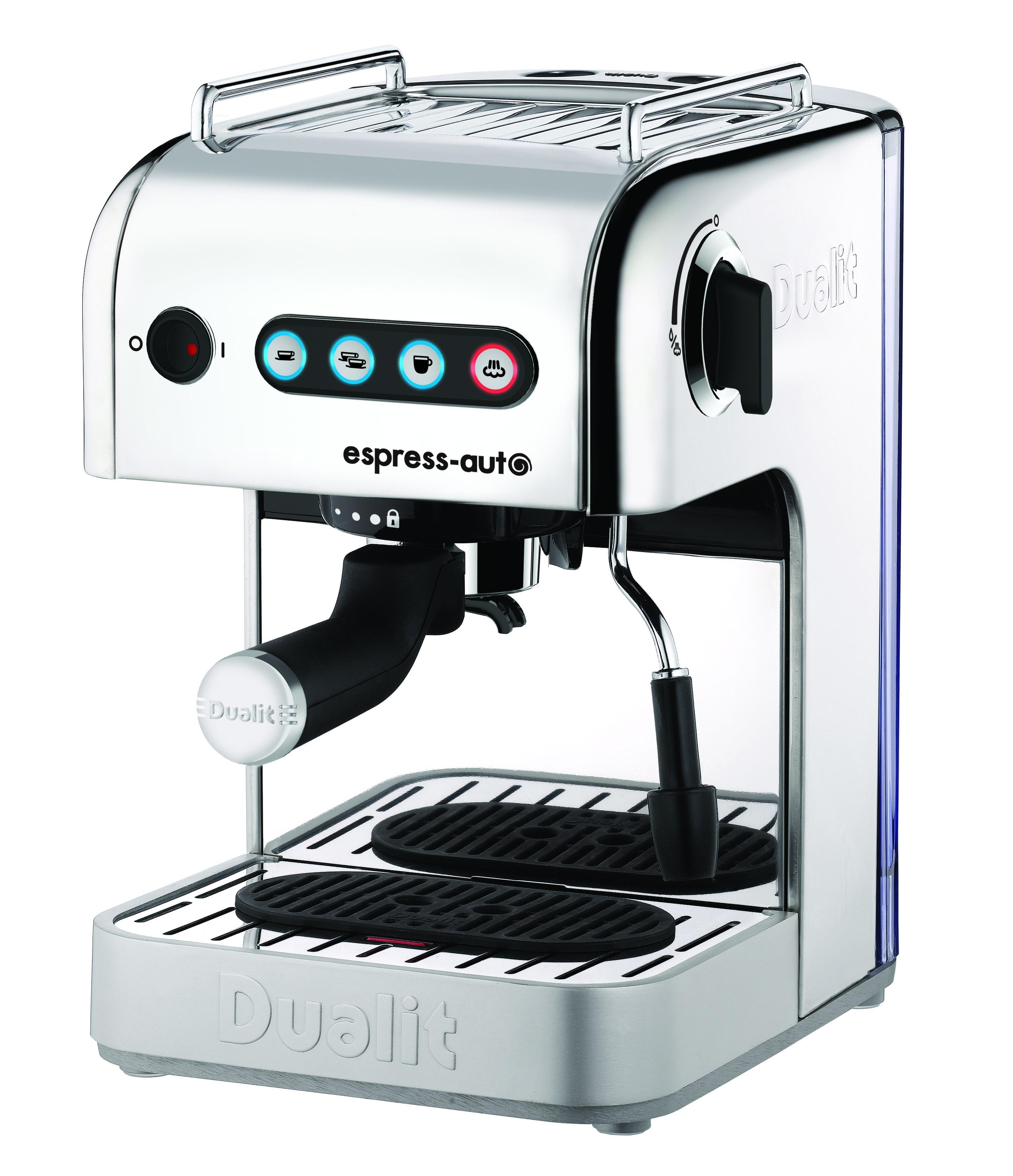 café moulu pour machine expresso