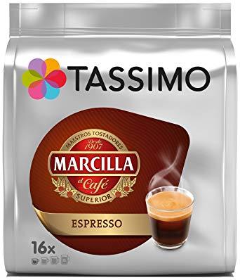café tassimo