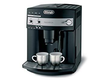 cafetiere automatique delonghi