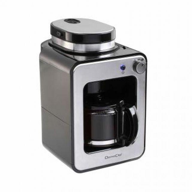 cafetière avec broyeur intégré