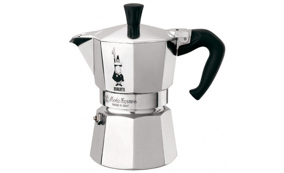 cafetiere bialetti 3 tasses