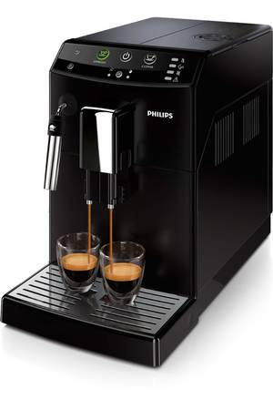 cafetiere broyeur philips