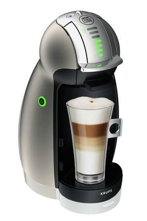 cafetiere dolce gusto arret automatique