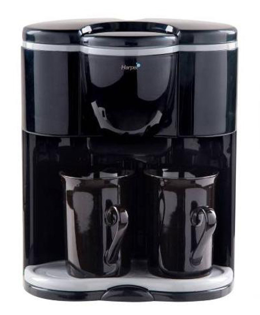 cafetiere duo expresso