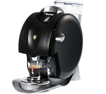 cafetiere expresso malongo