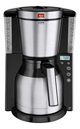 cafetiere melitta isotherme