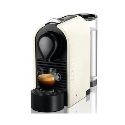 cafetiere nespresso automatique