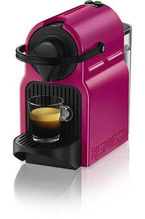cafetiere nespresso rose