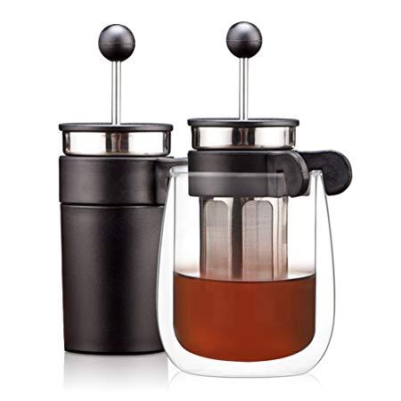 cafetiere portable