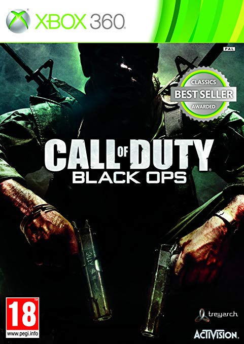 call of duty black ops amazon