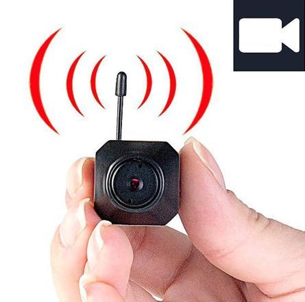 camera de surveillance sans fil discrete