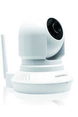 camera de surveillance thomson
