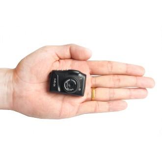 camera detecteur de mouvement nocturne