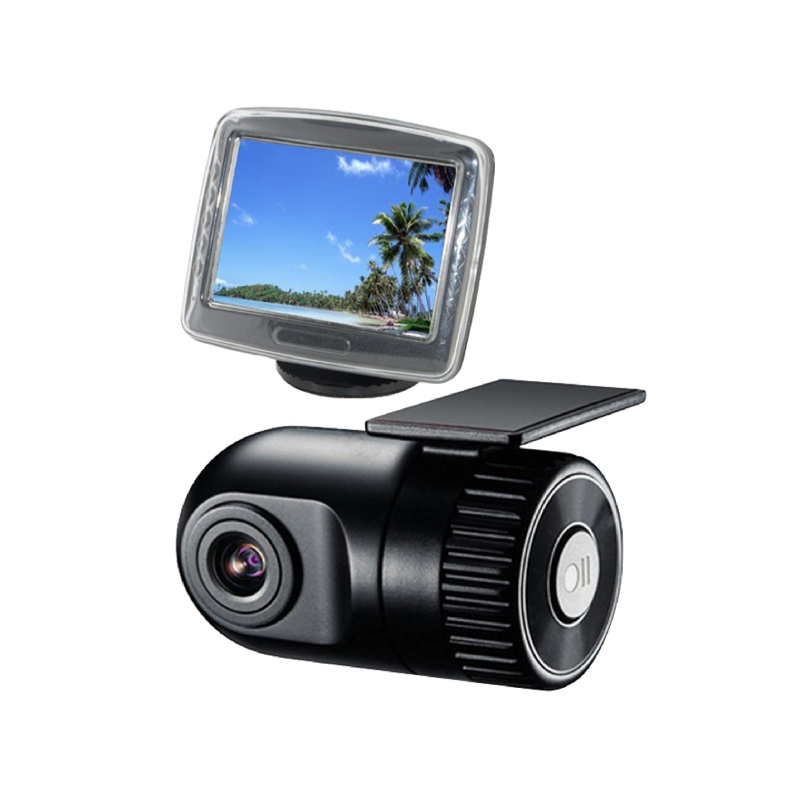 camera discrete pour voiture