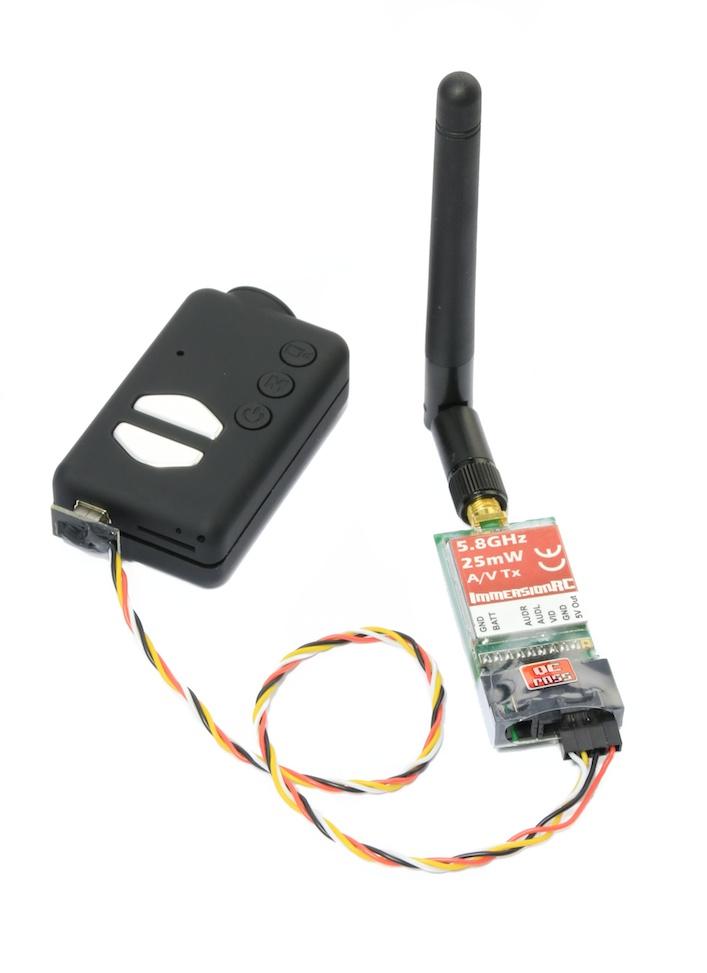 camera fpv pour drone