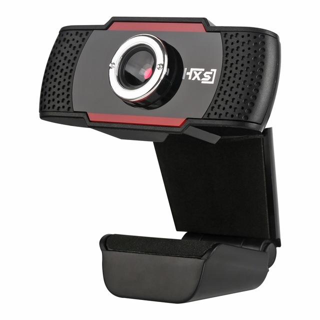 camera pour skype