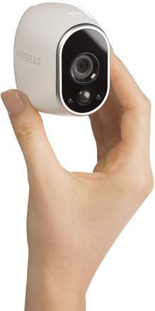 camera wifi exterieur discrete