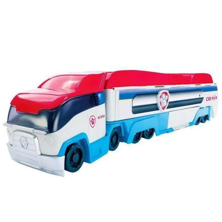 camion de la pat patrouille