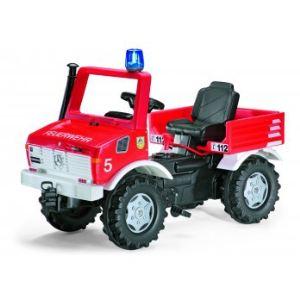 camion electrique jouet