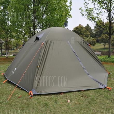 camping gland