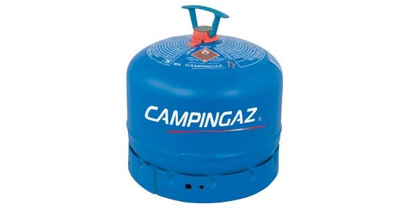 campingaz recharge