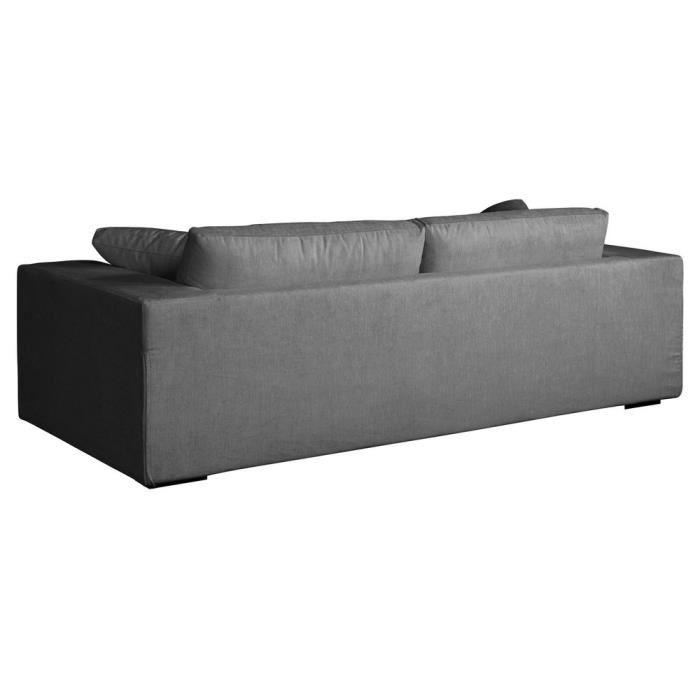 canapé confort bultex