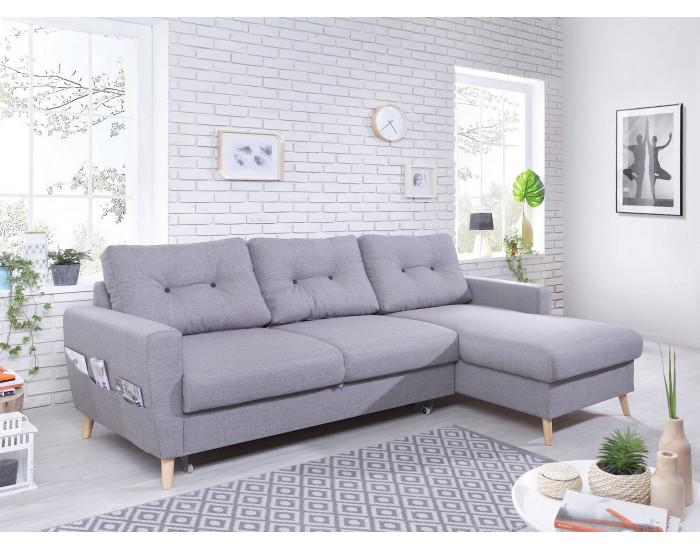 canapé d'angle oslo