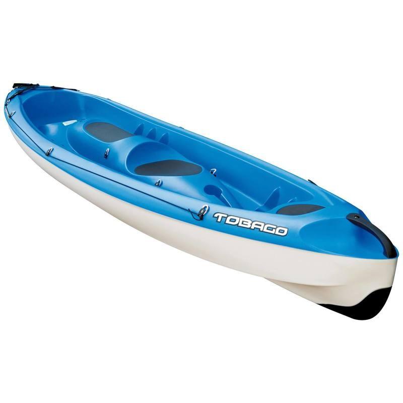 canoe kayak bic