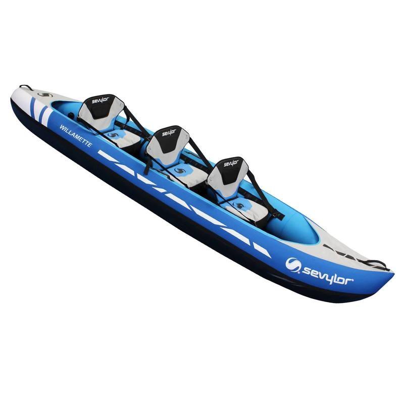 canoe kayak sevylor
