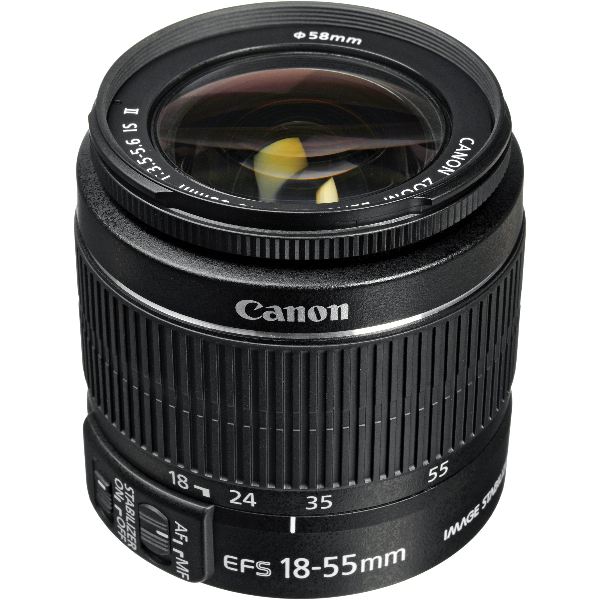 canon ef-s 18-55