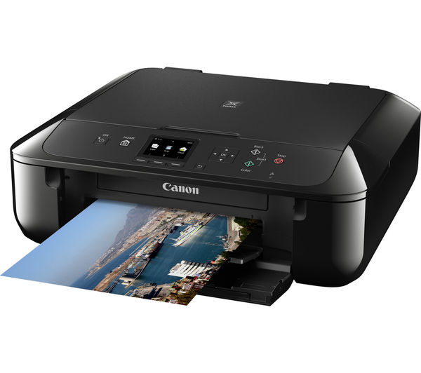 canon wifi printer