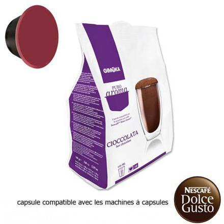 capsule compatible