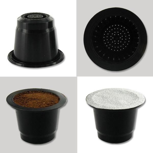 capsule pour nespresso