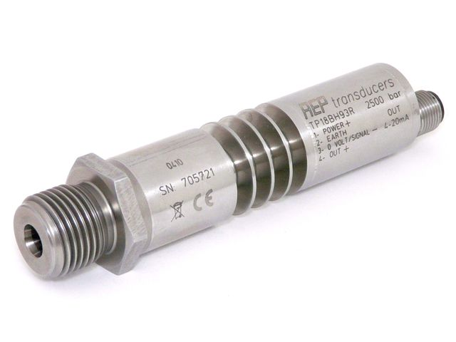 capteur de pression