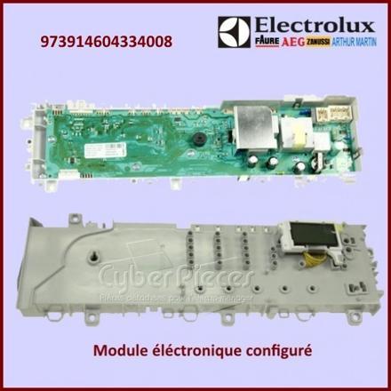 carte electronique electrolux