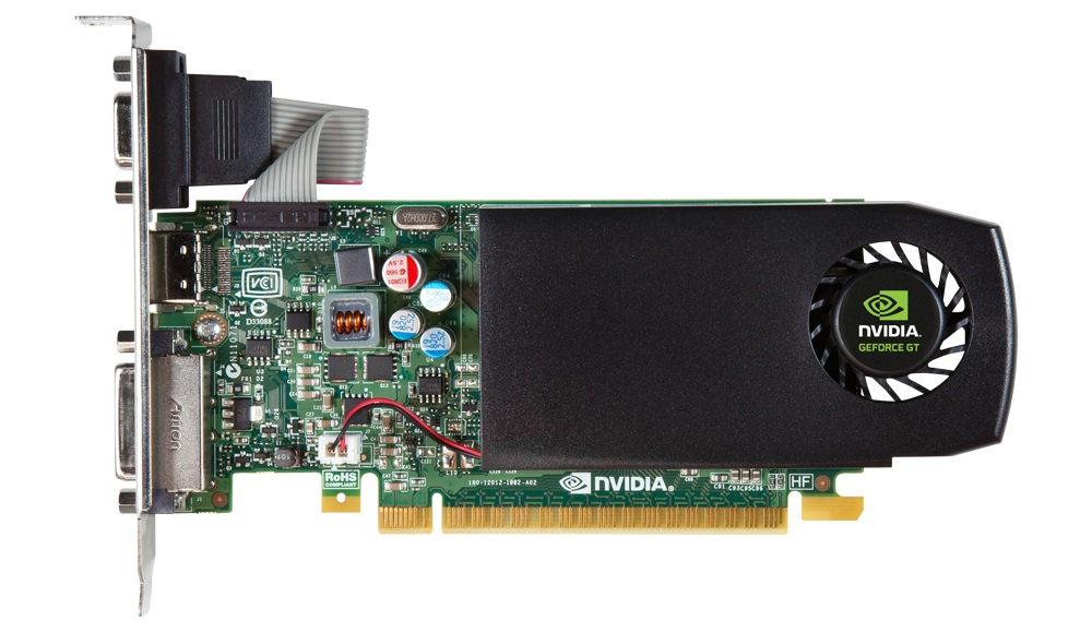 carte graphique nvidia geforce gtx 745