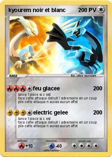 carte pokemon blanc