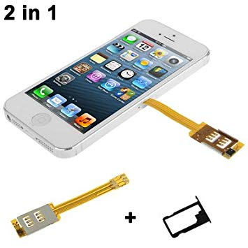 carte sim iphone se