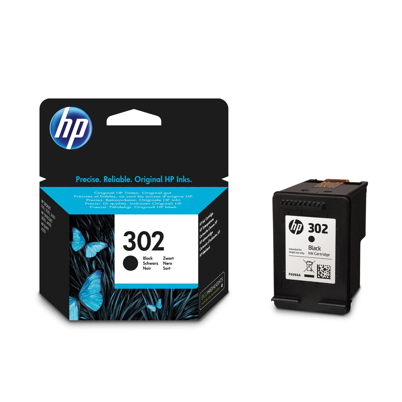 cartouche imprimante hp 302