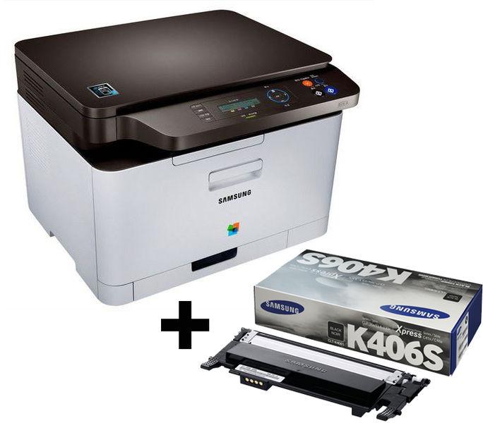 cartouche imprimante laser samsung